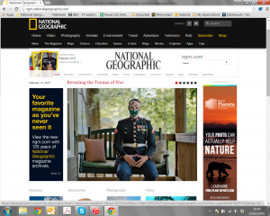 National Geographic Screenshot 15