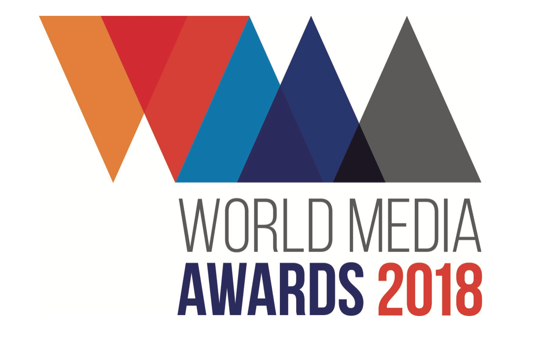 World Media Awards 2018