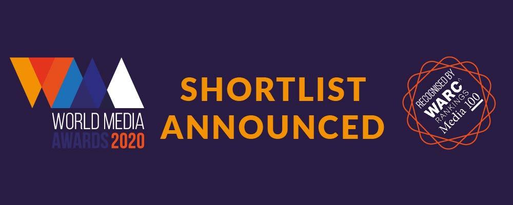 Shortlist Announced