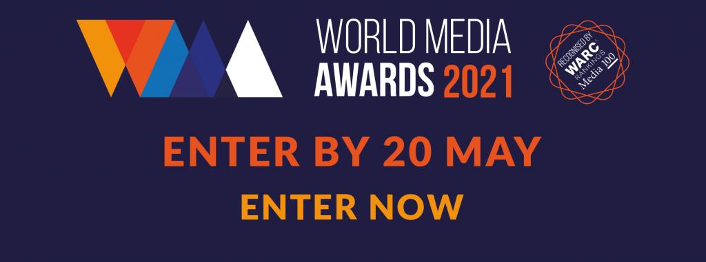 Awards - open for entries