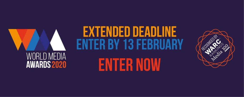 Website slider - deadline