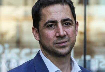 Arif Durrani