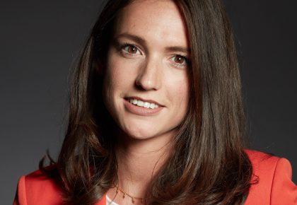 Becky Partridge