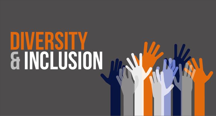 Diversity & Inclusion Briefing
