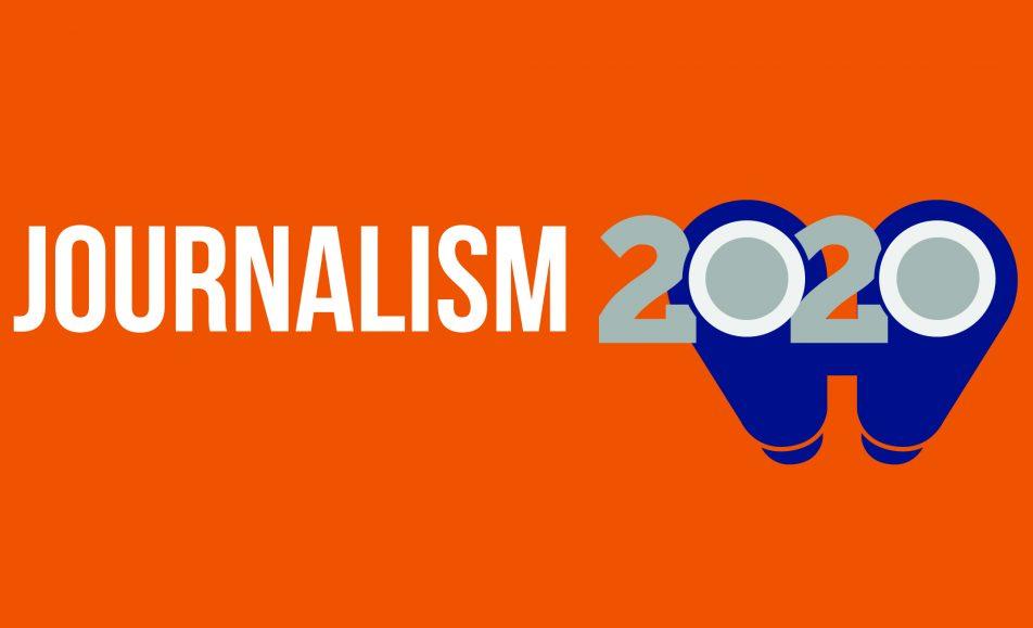 Journalism 2020