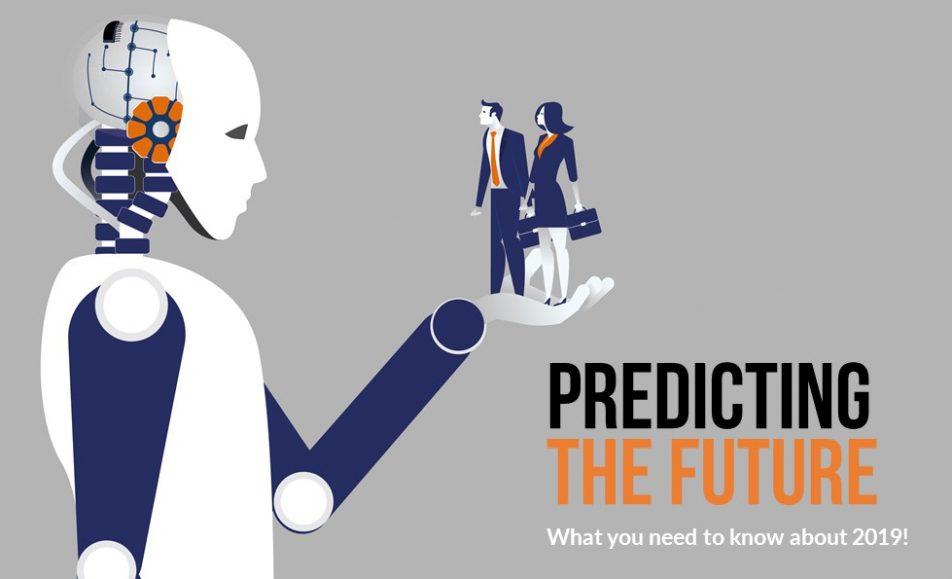 Predicting the Future Breakfast Briefing – Paris