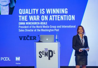 Why Quality is winning the war on Attention