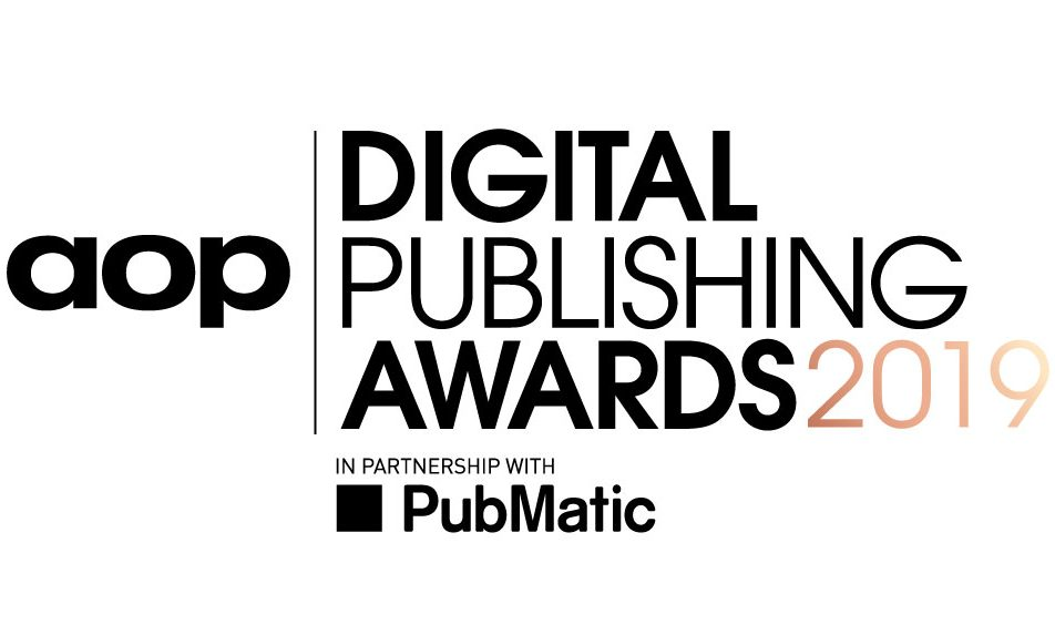 AOP Digital Publishing Awards 2019
