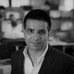 Kunal Dutta, Chief Editor of Digital Channels, Shell