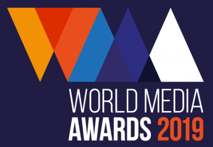 World Media Awards 2019 – Grand Prix Shortlist