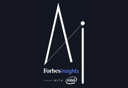 Forbes AI with Intel Case Study 2019