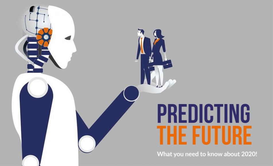 Predicting the Future 2020 – Paris