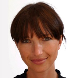 Interview with Katya Ionova, Creative Director, UK & EMEA, Business Insider