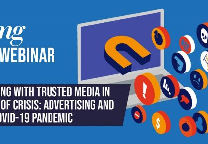 Webinar – Working with Trusted Media in Times of Crisis – Final thoughts from the panel