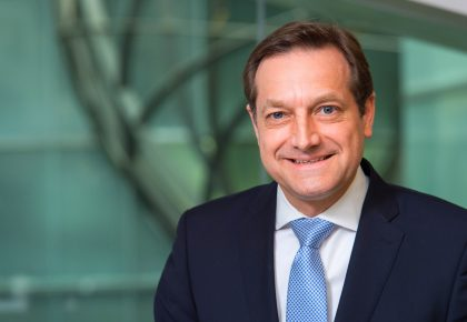 Interview with Christoph Woermann, Managing Director Marketing, Deutsche Bank