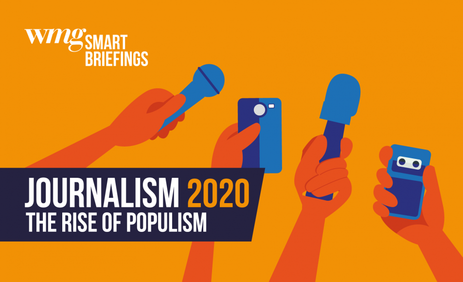 Journalism 2020 – The Rise of Populism