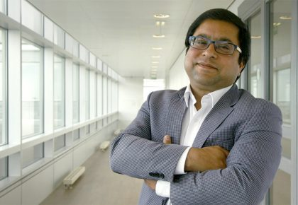 60 seconds with Sital Banerjee, Global Head of Media & Marketing Performance Management, Philips