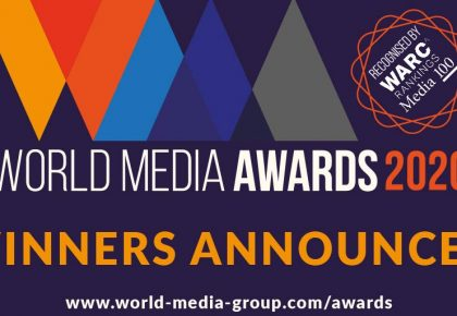 Judges Like the Sound of Sonos's Campaign at the 2020 World Media Awards