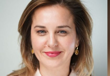 Gordana Buccisano – My vision as new Chair of the World Media Group: plan for the future but prepare for the now